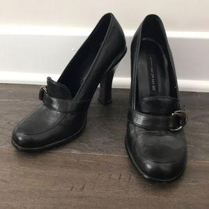 Sexy Oxford Heels